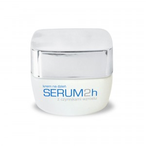 Day Cream SERUM2h with growth factors 50ml